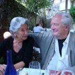 Harriet und Max Saesseli